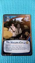 Naruto Collectible Card Game: The Aburame Clan - $6.99
