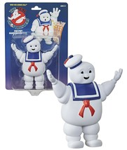 New Kenner The Real Ghostbusters Puft Marshmallow Man Action Figure - $32.99