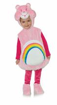 Underwraps Ventre Bambini Care Bears Cheer Neonato Costume Halloween 27600 - £28.54 GBP