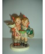 Hummel HUM 52 Going To Grandma's two girls Figurine TMK 5 - $39.99