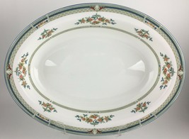 "Wedgwood Hampshire R4668 Oval serving vegetable bowl 11 "" - $80.00"
