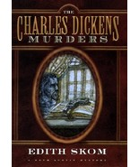 The Charles Dickens Murders: A Beth Austin Mystery (NEW hardcover) - $11.00