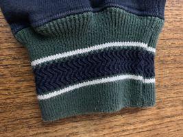 Champion Notre Dame Irish Sweatshirt sz L ND REVERSE WEAVE Green USA Exc 80-90s image 6
