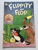 Flippity and Flop (1951) #17 Low Grade - $19.80