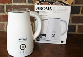 Aroma Hot Froth X-Press Milk Frother White - $29.69