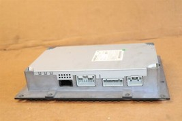 Volvo C30 C70 Radio Stereo Receiver Audio Amplifier Amp 31210108, 31210110 image 2