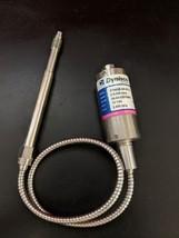 Dynisco PT462E-3M-6/18 Pressure Transducer 0-3000 PSIG 10 VDC 33.3 MV Ou... - $247.50