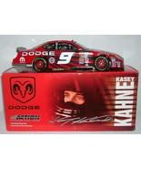 2005 Charger KASEY KAHNE #9 Dodge Dealers 1:24 Diecast STOCK CAR Action EUC - $19.39