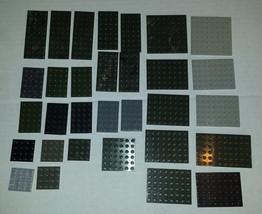 Grey Black Brown Lego/Mega Blok Halo Brick - $9.90