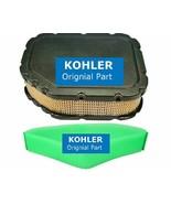 Genuine Kohler Pre-Filter & Air Filter SV710 SV715 SV720 SV730 SV735 32 ... - $19.00