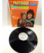 VTG 1971 The Partridge Family Sound Magazine Vinyl LP Bell Records with ... - $19.80