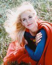 Helen Slater In Supergirl Color Er Print 16x20 Canvas Giclee - $69.99
