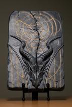The Elder Scrolls Online Wrathstone Tablet Polystone Elsweyr Statue 7x10... - €123,86 EUR