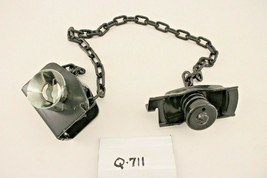 OEM SPARE TIRE CARRIER WINCH NEW TOYOTA TACOMA 12 13 14 15 16 17 18 5190... - $79.20