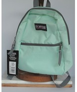 """Trans by JanSport 12.5"""" Meadow Backpack - Brook Green - $12.86"""