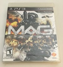 Mag sony playstation 3 black label  thumb200