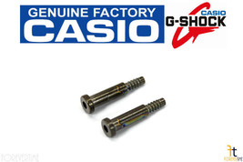 CASIO G-Shock GW-A1000 Original Watch Band SCREW GW-A1100 (QTY 2) - $26.95
