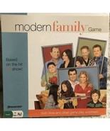 "NEW ""MODERN FAMILY"" BOARD GAME PRESSMAN TOY HIT TV SHOW Family Fun - $30.60"