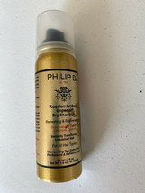 PHILIP B Russian Amber Imperial Dry Shampoo 2oz TRAVEL SIZE - $14.50