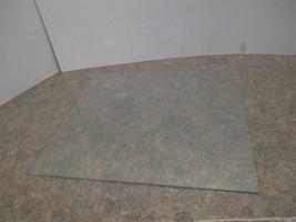 FRIGIDAIRE REFRIGERATOR GLASS SHELF INSERT (NEW W/OUT BOX/SCRATCHES) # 2... - $52.95