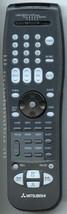 NEW MITSUBISHI TV Remote Control 290P123A10 (290P123010) - $17.95