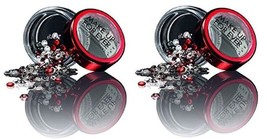 Make Up Forever Lot of 2 Professional Strass Face Jewelry Crystal Dance ... - $13.85