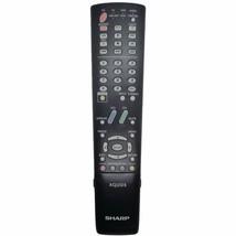 Sharp GA678WJSA Factory Original Aquos Tv Remote For Sharp LC-32GP2-U - $19.99