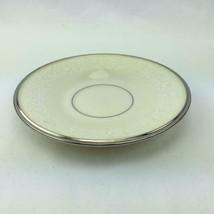 Moonspun by Lenox: Saucer - $14.95