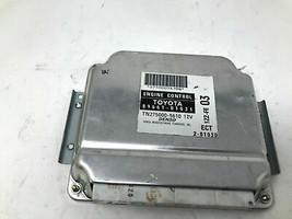 2003 Toyota Matrix Engine Control Module ECU ECM OEM B3W001 - $89.09