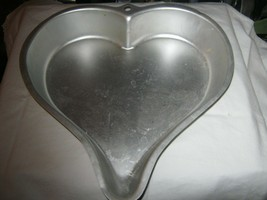 Wilton Sweetheart Cake Pan (2105-1197) - $14.27