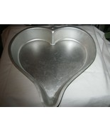 Wilton Sweetheart Cake Pan (2105-1197) - $13.05