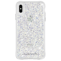 Authentic New OEM  Case-Mate STARDUST Case  For Apple iPhone XS and X - $10.39