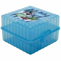 THOMAS-Plastic GOPAK LUNCH CONTAINER-BY ZAK DESIGNS - $6.95