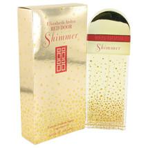 Red Door Shimmer by Elizabeth Arden Eau De Parfum Spray 3.4 oz - $24.95