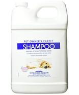 Kirby 1 Gallon Regular Pet Shampoo, 237507 - $32.73