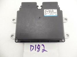 NEW OEM ECM PCM ENGINE CONTROL MODULE MAZDA 2.5L MAZDA3 3 2011 11 MANUAL... - $247.50