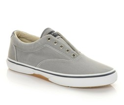 Sperry Top - Sider Halyard Laceless Slip On Sneakers - $99.85