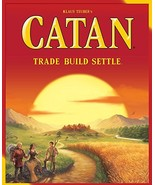 Catan The Board Game - $74.52