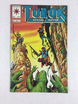 Turok Dinosaur Hunter Jan Vol 1 No. 7 1994 Comic Book Valiant Comics - $8.59