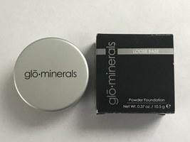 Glominerals Loose Base Powder Foundation Beige Medium - $13.00