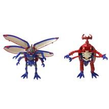 Bandai Digimon Adventure Digivolving Series Atlur Kabuterimon Action Fig... - $45.00