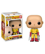 One Punch Man: Saitama Funko POP Vinyl Figure *NEW* - $15.99