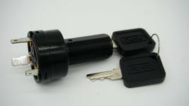 Club Car Uncommon Einzigartige Zündung Schlüssel Schalter Gas DS & Prece... - $51.38
