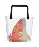Reelistic Fish Beach Bag - $35.95