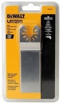 "DEWALT DWA4234 Universal Fitment 1-1/4"" Scraping Oscillating Blade - $3.71"