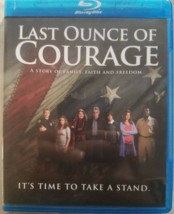 Last Ounce of Courage (Blu-ray)