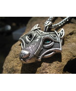 Haunted Amulet of the Lycan Wolf Djinn God Powerful Spiritual Unlimited ... - $111.11
