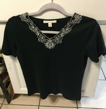 JM Collection Casual Top - $9.90