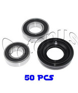 50Pcs Whirlpool Commercial Front Load Washer Bearing & Seal Kit AP3970398 - $599.99