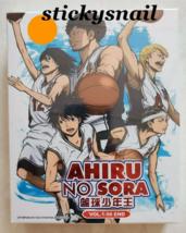 Anime DVD Ahiru no Sora Vol. 1-50 End ENG SUB All Region EXPRESS SHIPPIN... - $37.00